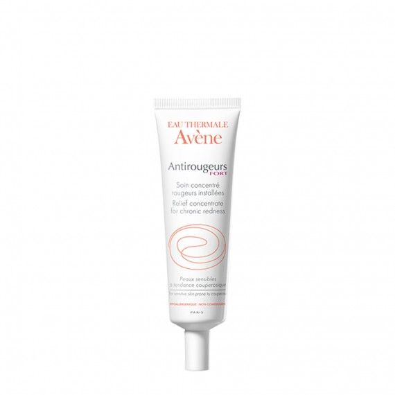 Avène Antirougeurs Fort Cuidado Concentrado 30 ml