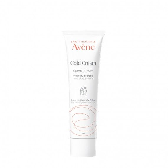 Avène Cold Cream Creme 100 ml