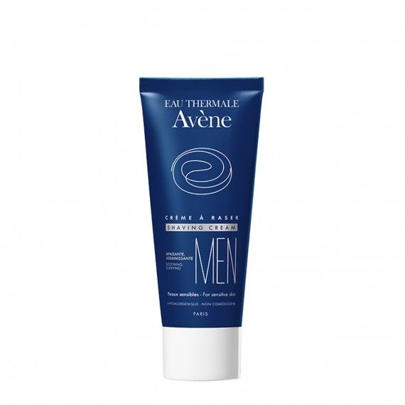 Avène Men Creme de Barbear 100 ml