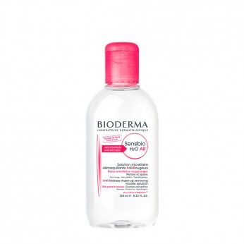 Bioderma Sensibio H2O AR Micellar Solution