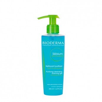 Bioderma Sébium Gel Moussant