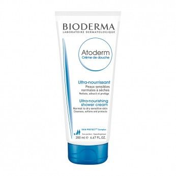 Bioderma Atoderm Douche Cream