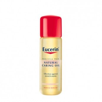 Eucerin pH5 Natural Anti-Stretch Oil 125 ml