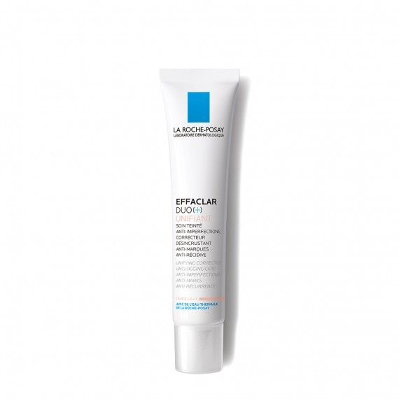 La Roche-Posay Effaclar Duo(+) Unifiant Teinte Light 40 ml