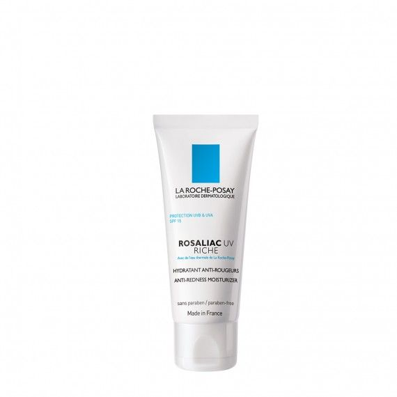 La Roche-Posay Rosaliac UV FPS 15 Rico 40 ml