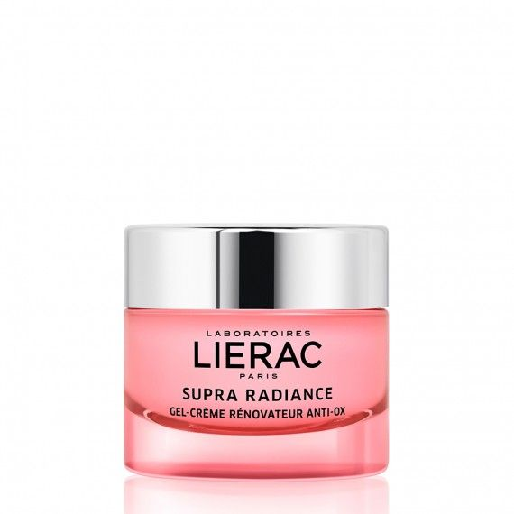Lierac Supra Radiance Gel-Creme Renovador Anti-Ox 50 ml