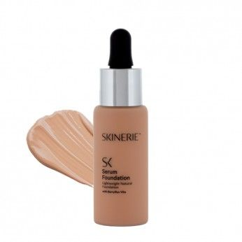 Skinerie Face Foundation Serum S1 Ivory 30 ml