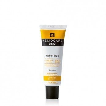 Heliocare 360º Gel Oil Free SPF50+ 50 ml