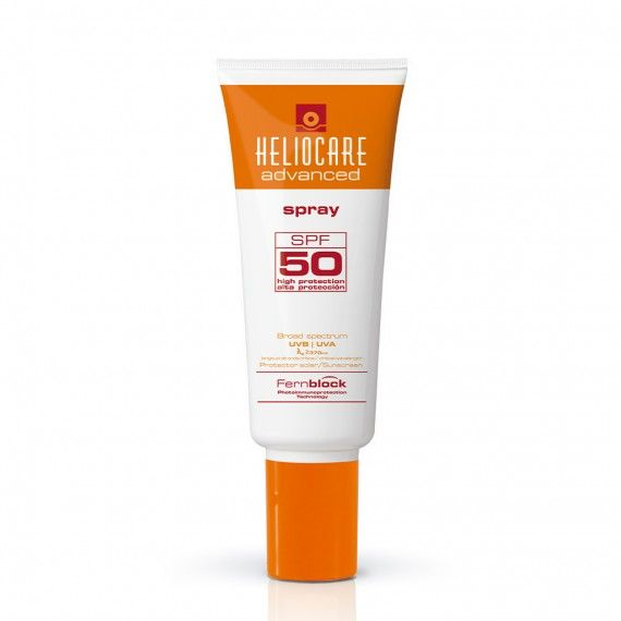 Heliocare Advanced Spray SPF50 50 ml