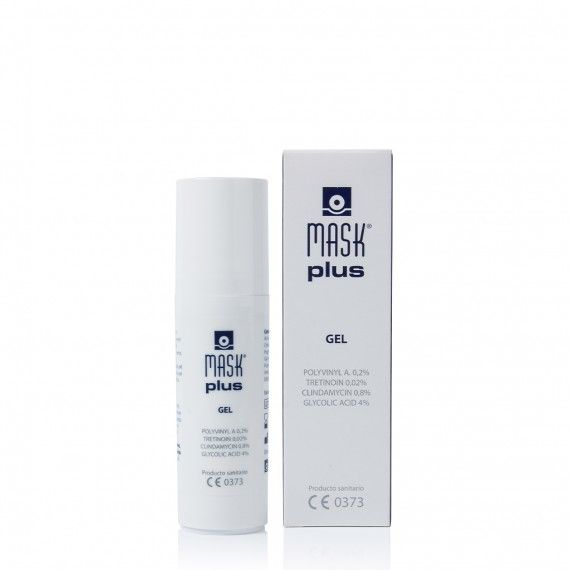 Mask Plus 30 ml