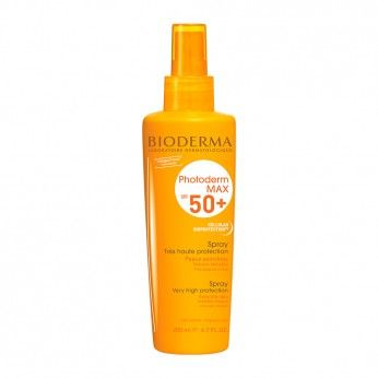 Bioderma Photoderm MAX Spray SPF50+ UVA