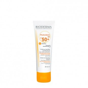 Bioderma Photoderm M SPF50 +