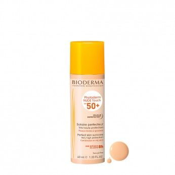 Bioderma Photoderm Nude Touch SPF 50+ Light