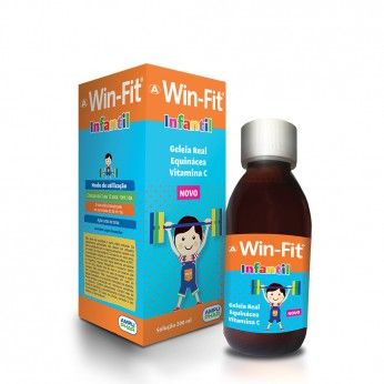 Win-Fit Infantil 200 ml
