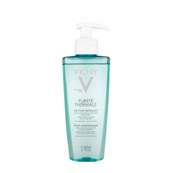 Vichy Pureté Thermale Gel Limpeza 200 ml
