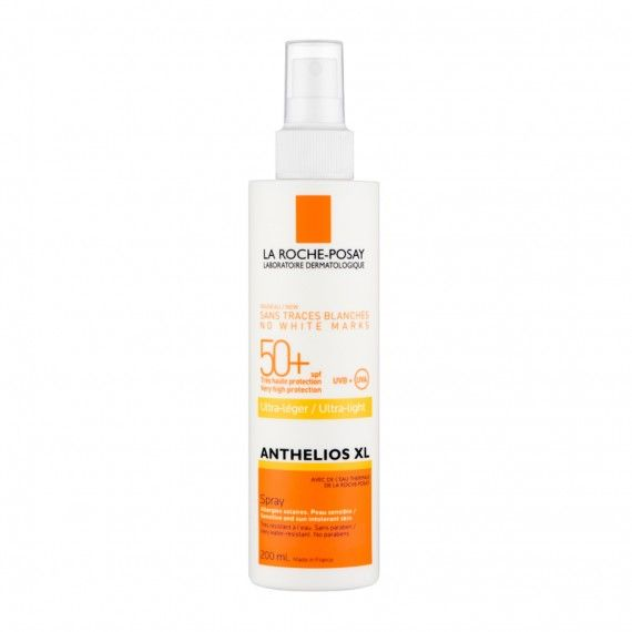 La Roche-Posay Anthelios XL Spray SPF 50+ 200 ml