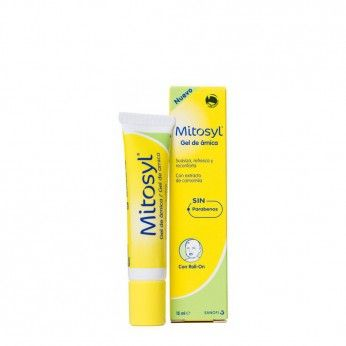 Mitosyl Gel Arnica Roll On 15 ml