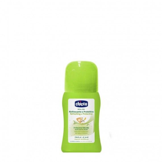 Chicco Roll-On Anti-Mosquito 60 ml