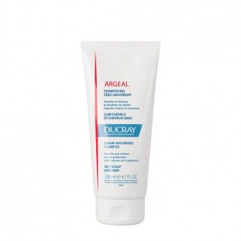 Ducray Argeal Champô 200 ml