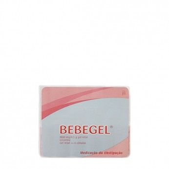 Bebegel 6 Enemas