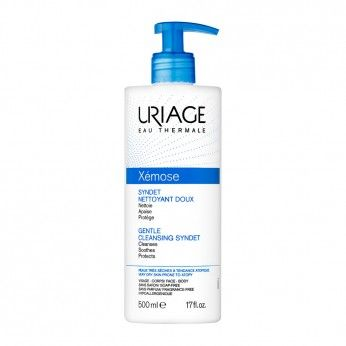 Uriage Xémose Syndet 500 ml