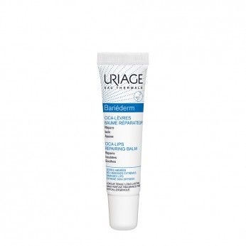 Uriage Bariéderm Cica-Labial 15 ml