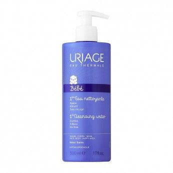 Uriage 1st Cleaning Water