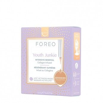 FOREO Máscara UFO Youth Junkie