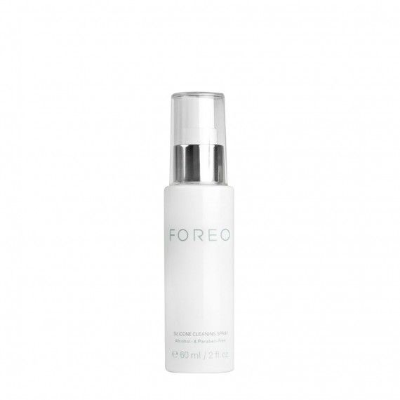 FOREO Silicone Cleanser Spray 60 ml