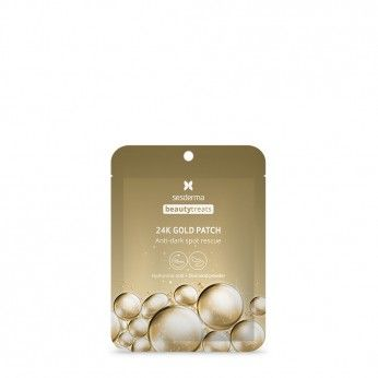 Sesderma Beautytreats 24K Gold 2 Patches