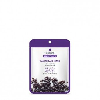 Sesderma Beautytreats Caviar Face Mask 22 ml