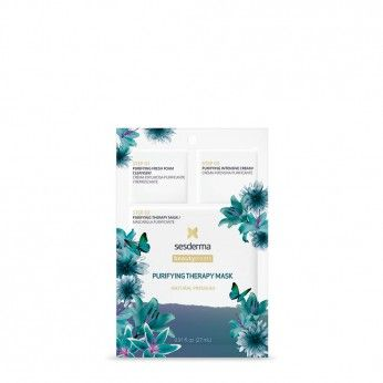 Sesderma Beautytreats Purifying Therapy Mask 27 ml