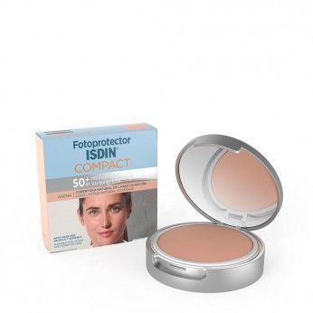Isdin Fotoprotector Compact SPF50+