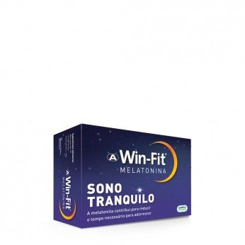 Win-Fit Melatonina