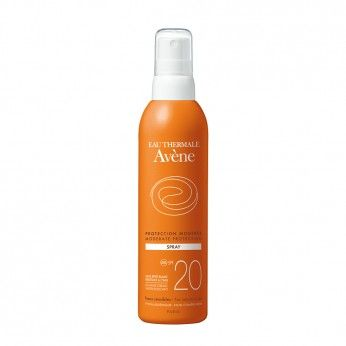 Avène Solar SPF20 Spray