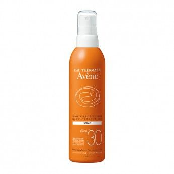 Avène Solar SPF30 Spray
