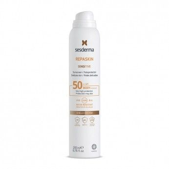 Sesderma Repaskin Sensitive Spray SPF50+