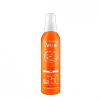 Avène Solar SPF50+ Spray