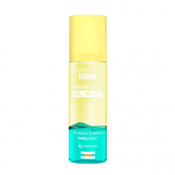 Isdin Fotoprotector Hydro Lotion SPF50+