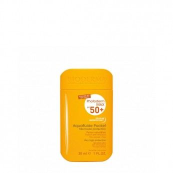 Bioderma Photoderm MAX Aquafluid Pocket SPF50+