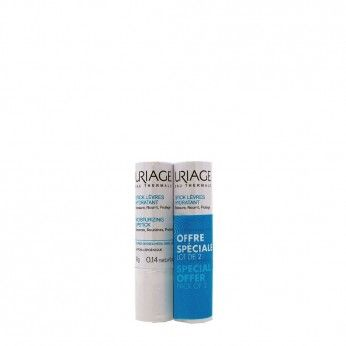 Uriage Hydra Stick Labial Duo