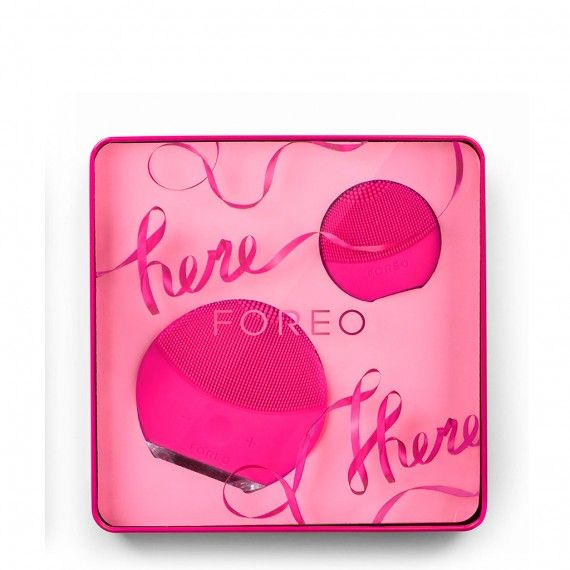 FOREO Coffret Here & There