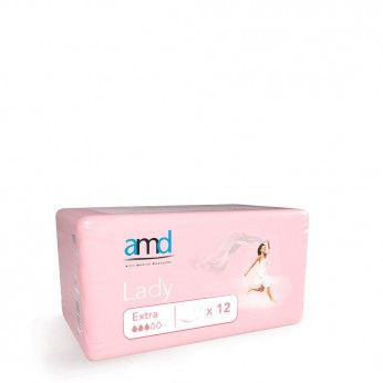 Amd Lady Abs Extra