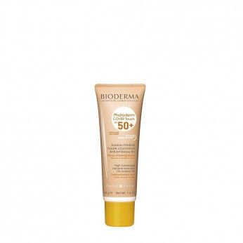 Bioderma Photoderm Cover Touch SPF50+ Tom Claro
