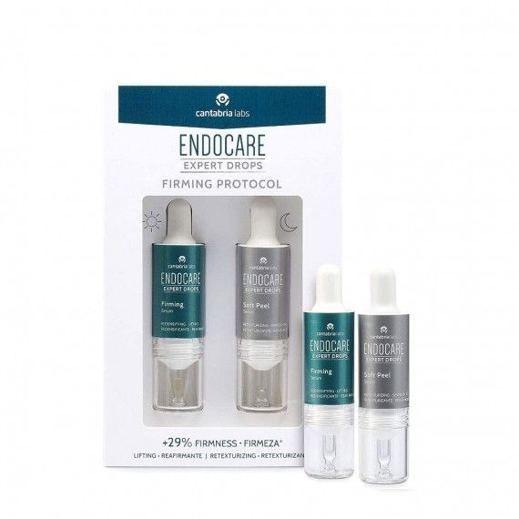Endocare Expert Drops Firming Protocol